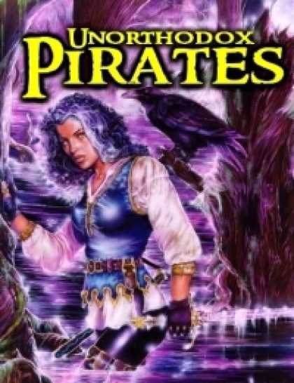 Role Playing Games - UNORTHODOX Pirates
