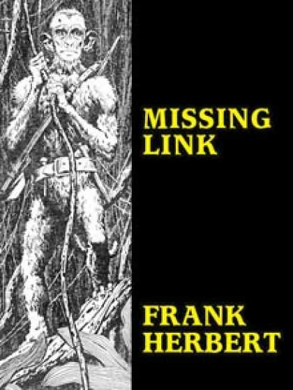 Role Playing Games - Missing Link