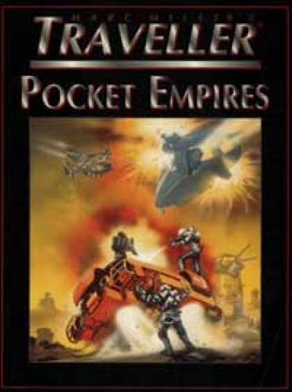 Role Playing Games - Pocket Empires