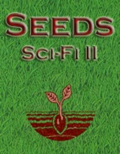 Role Playing Games - Seeds: Sci-Fi II