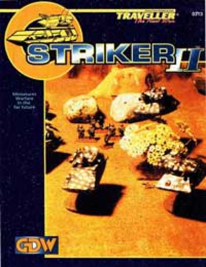 Role Playing Games - Striker II