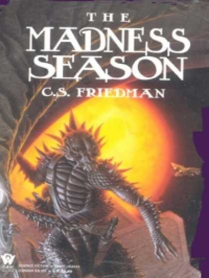 Role Playing Games - The Madness Season