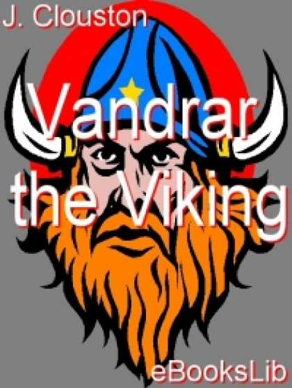 Role Playing Games - Vandrar the Viking