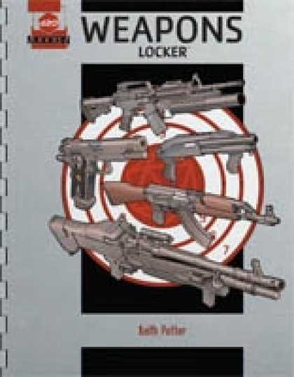 Role Playing Games - d20 Weapons Locker