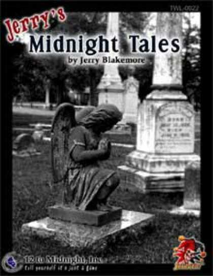 Role Playing Games - Jerry's Midnight Tales