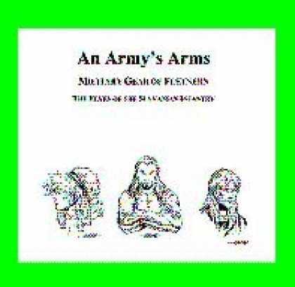 Role Playing Games - An Army's Arms - Slyvanian Infantry