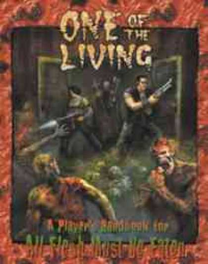 Role Playing Games - One of the Living