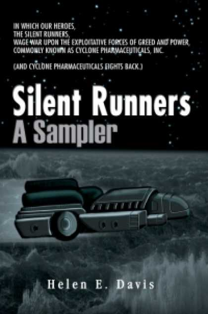 Role Playing Games - Silent Runners