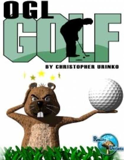 Role Playing Games - RDP: OGL Golf