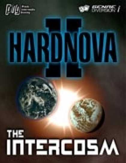 Role Playing Games - HardNova 2: The Intercosm