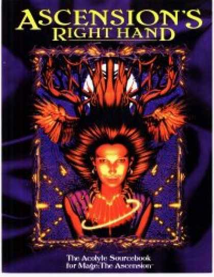 Role Playing Games - Ascension's Right Hand