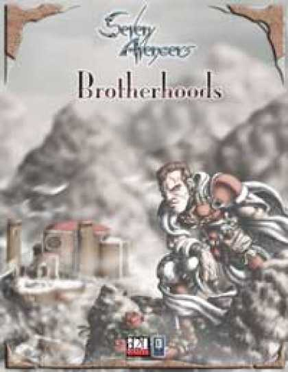 Role Playing Games - Brotherhoods