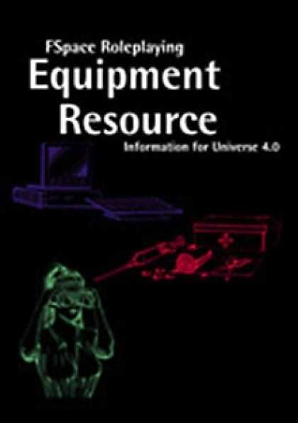 Role Playing Games - FSpace Roleplaying Equipment Resource v1.1