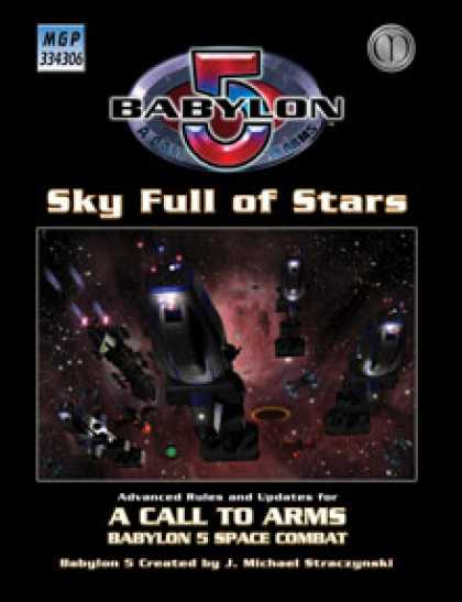 Role Playing Games - Sky Full of Stars