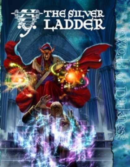 Role Playing Games - Silver Ladder