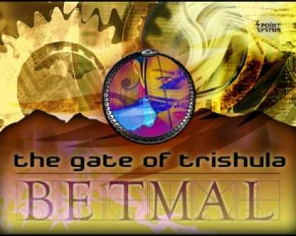 Role Playing Games - Betmal - The Gate of Trishula