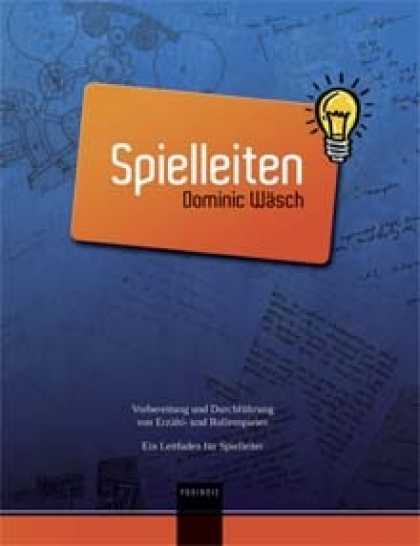 Role Playing Games - Spielleiten