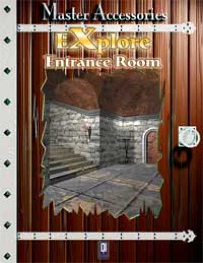 Role Playing Games - EXplore: Entrance Room