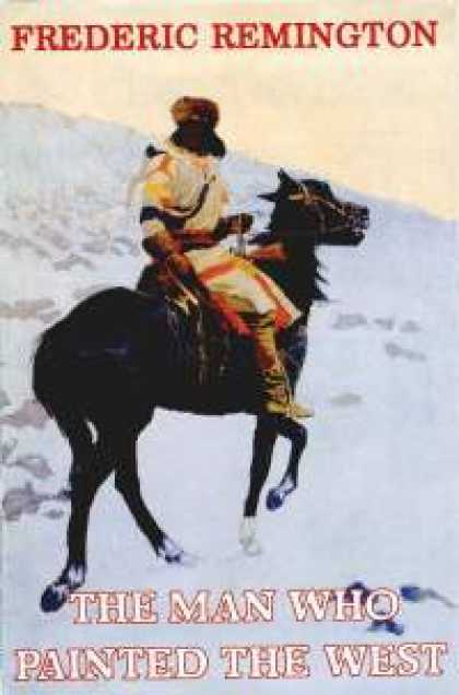Role Playing Games - The Art of Frederic Remington