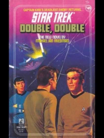 Role Playing Games - Double Double