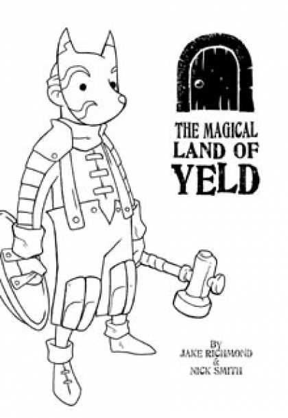 Role Playing Games - The Magical land of Yeld [Play Test Edition]