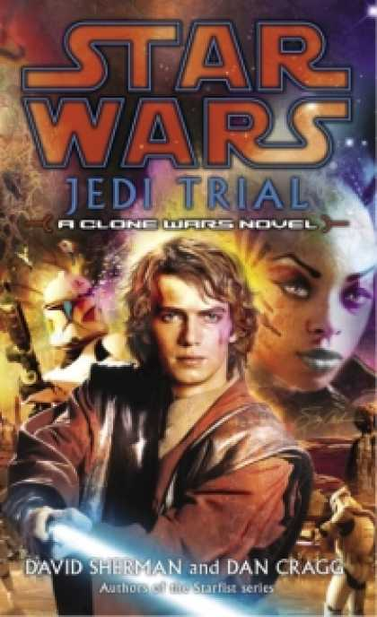 Role Playing Games - SW: Jedi Trial