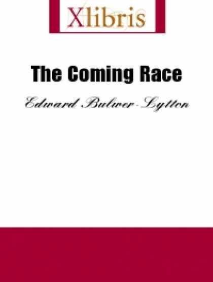 Role Playing Games - The Coming Race
