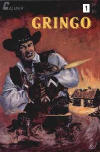 Role Playing Games - Gringo #1