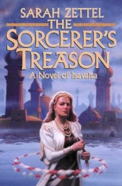 Role Playing Games - A Sorcerer's Treason