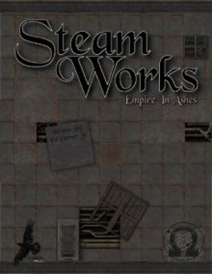 Role Playing Games - SteamWorks: Empire In Ashes