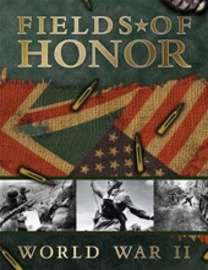 Role Playing Games - Fields of Honor Rules