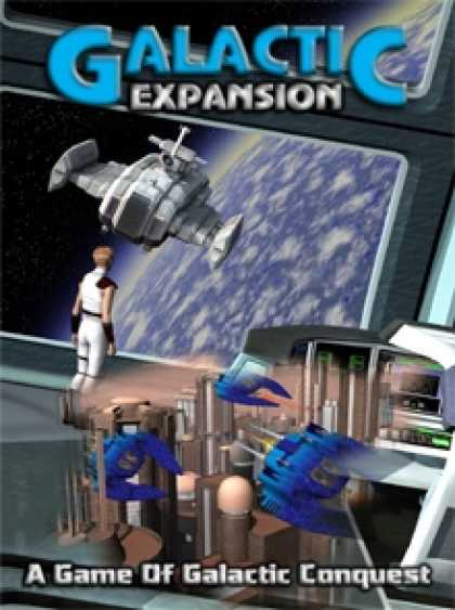 Role Playing Games - Galactic Expansion