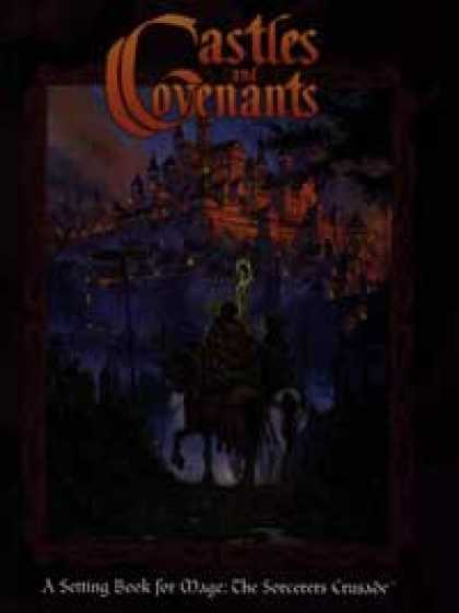Role Playing Games - Castles and Covenants