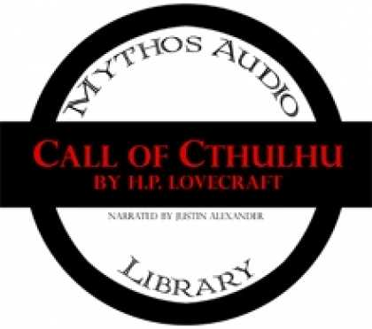 Role Playing Games - Mythos Audio Library 1: Call of Cthulhu