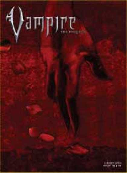 Role Playing Games - Vampire: The Requiem