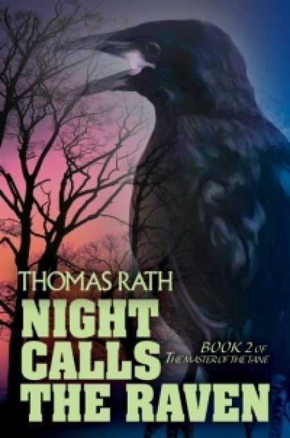 Role Playing Games - Night Calls the Raven