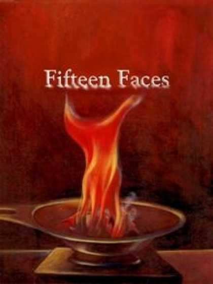 Role Playing Games - Fifteen Faces