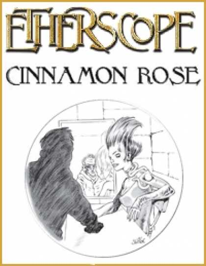 Role Playing Games - Etherscope: Cinnamon Rose