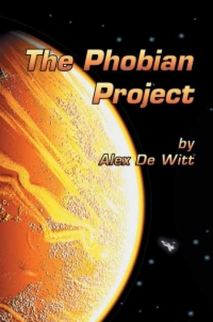 Role Playing Games - The Phobian Project