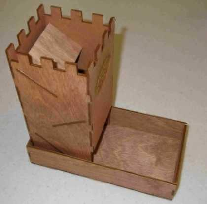 Role Playing Games - Dice Tower Kit