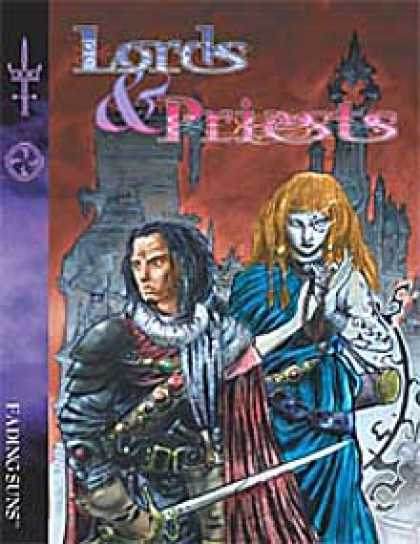 Role Playing Games - Lords & Priests