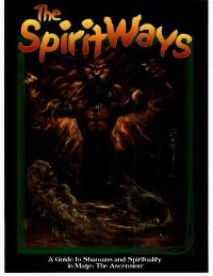 Role Playing Games - Spirit Ways
