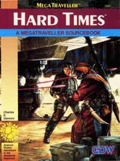 Role Playing Games - Hard Times