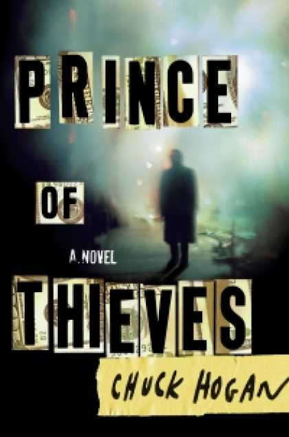 Role Playing Games - Prince of Thieves: A Novel