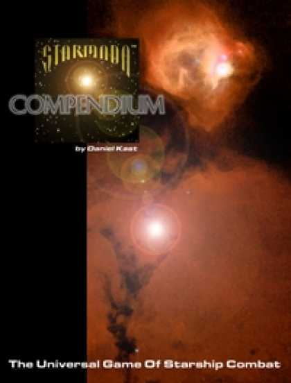 Role Playing Games - Starmada Compendium