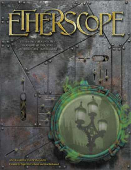Role Playing Games - Etherscope