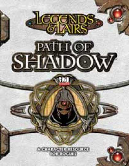 Role Playing Games - Path of Shadow