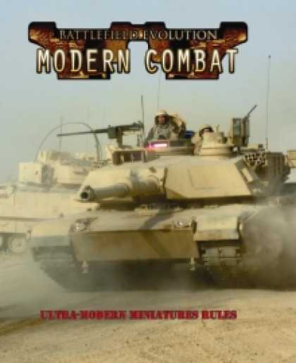 Role Playing Games - Battlefield Evolution: Modern Combat