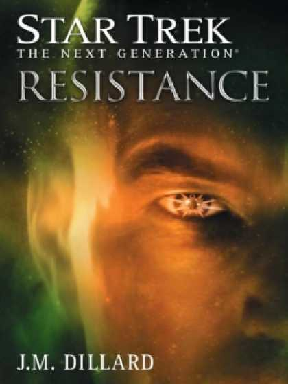 Role Playing Games - Star Trek: The Next Generation: The Resistance