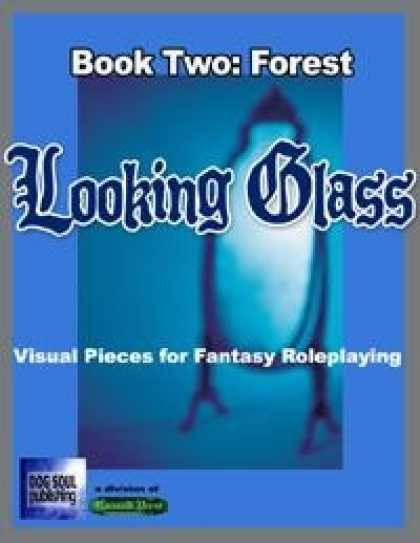 Role Playing Games - Looking Glass Two: Forests
